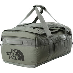 The North Face Base Camp Voyager Duffel 62l agave green/TNF black